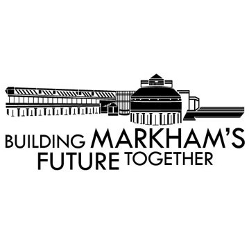 Building Markham's Future Together
