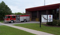 Fire Station 94