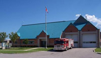 Fire Station 96