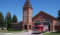 Fire Station 97