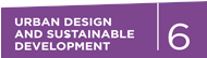 Urban Design and Sustainable Development