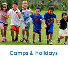 Camps & Holidays