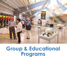 Group & Educational Programs