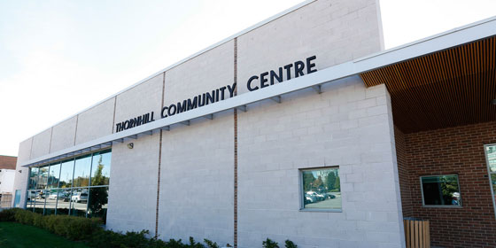 Thornhill Community Centre