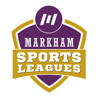 Markham Sports Leagues logo