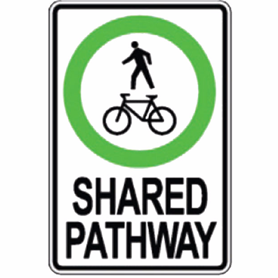 shared pathway