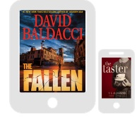 OverDrive eBooks & eAudioBooks