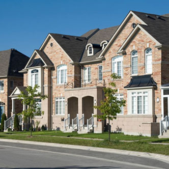 Markham homes
