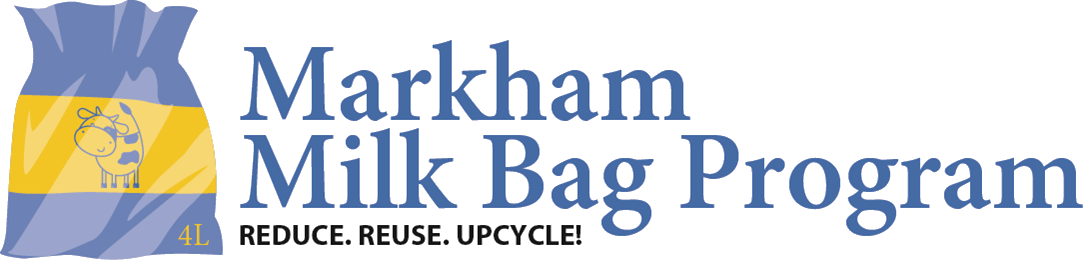Markham Milk Bag Program