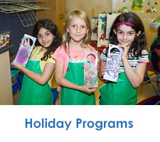 Hyperlink to Holiday Programs
