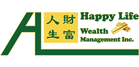 Happy Life Wealth Management Logo