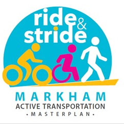 active transportation master plan logo