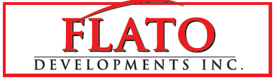 Flato Developments Inc. logo