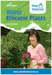 water efficiency plants